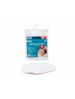Подушка для ванной на присосках PATERRA (408-003)(н)