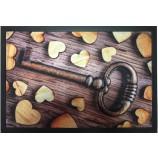 "Коврик интерьерный ""Ключ"" 40х60 см, SUNSTEP™(37-717)"