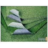 Коврик искусственная травка 40х60 см, SUNSTEP™(70-026)