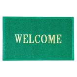 "← Назад Коврик ""Spongy"" Welcome 40х60 см, зеленый, SUNSTEP™(38-435)"