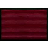 """Коврик влаговпитывающий  """"Ребристый"""" 40x60 см, бордовый, SUNSTEP™(35-034)"""