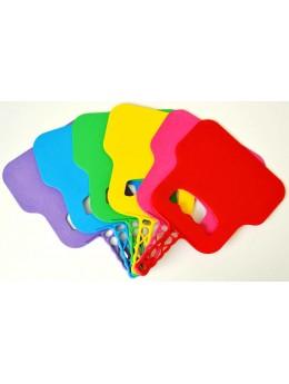 Опахало для мангала цветное, 50250