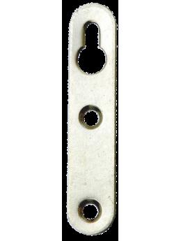 ПОДВЕСКА МЕБЕЛЬНАЯ (75 мм) Б/П 500шт.