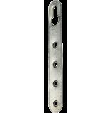 ПОДВЕСКА МЕБЕЛЬНАЯ (105 мм) ЦИНК 300шт.