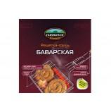 """Решетка для барбекю """"Баварская"""" для сосисок и колбасок 6 секций 205*150 мм (401-737)"""