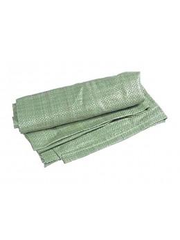Мешок полипропиленовый 90х50 зеленый