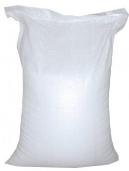 Мешок полипропиленовый 105*55 прочный(80 гр.) белый